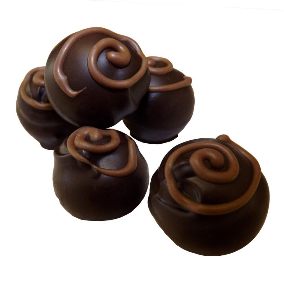 Dark Chocolate Extract
